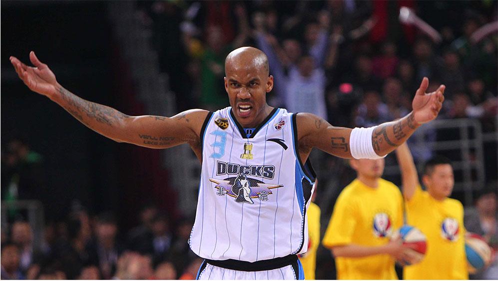 篮球Basketball